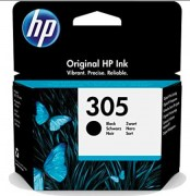 HP Cartridge 3YM61AE No 305 Black ZTR CHS
